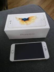 iPhone 6s - good condition