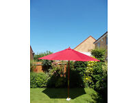 PARASOL UMBRELLA SUNSHADE