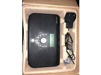 Pure one elite portable radio