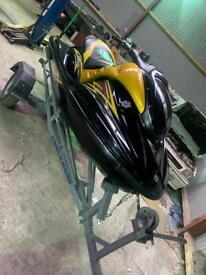 Yamaha gp1300r 2007