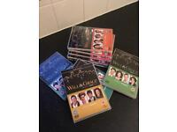 Will and grace - complete collection
