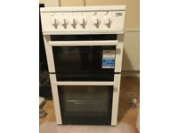 Electric single oven - freestanding