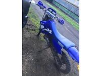 Yamaha dtr 125cc SWAP TRY ME? 07852 969855