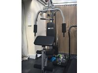 ProFitness multi gym