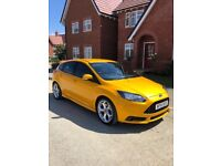 Ford Focus ST. For sale