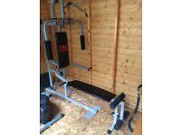 Pro Power Multi gym good condition £50 Edinburgh North Area