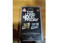 "Film - ""The Long Good Friday"""