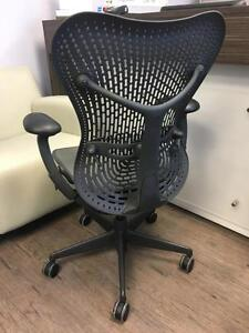 Office Furniture - Herman Miller Mirra - Office Chair.
