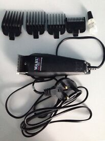 Dog Clippers Wahl