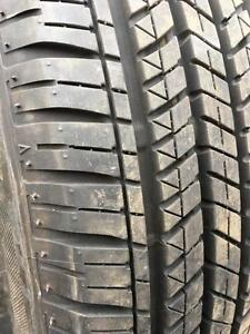 2 x 185/60/15 Bridgestone ete 9/32