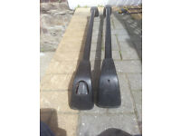 for sale Citroen Picasso roof bars used but still work fine £30