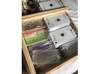 Phone Job Lot 130 items Accessories