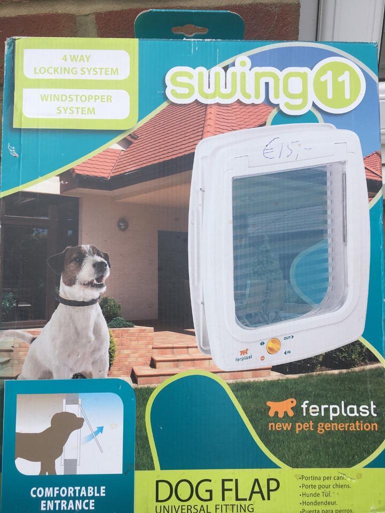 Dog Flap Door In Southampton Hampshire Gumtree