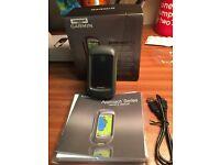 Garmin Approach Touchscreen G3 GPS