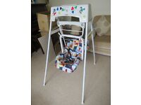 Baby Swinging Chair - Battery Operated