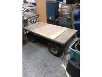 Hand truck sack truck wagon truck