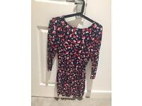 Women's river island playsuit, size 8