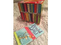 Roald Dahl phizz whizzing collection of 15 children's books