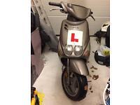 Yamaha neos 50cc swaps!!!! No cash