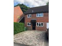 Lovely 3 Bed house (newly refurbished) located in Lipscombe Close, Newbury, Berkshire.