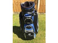 Motocaddy cart bag reduced to £40