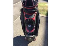 Motocaddy Trolley Golf Bag