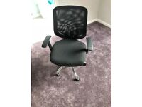 Office Chair - comfortable and adjustable
