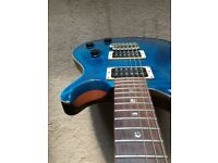 Paul Reed Smith PRS CE-24 matteo blue - 2002