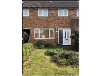 House to Rent - 2 Large Double Bedrooms Family Home (MK3)