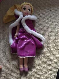 Disney Store Rapunzel