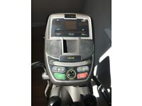 Professional Livestrong LS9.9E Elliptical Cross Trainer in superb condition & barely used