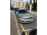 Vauxhall Astra 1.6 Petrol Manual 1 Year Mot 2 Previous Owners 2 Remote Keys Part Service History