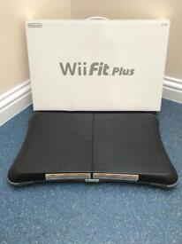 Wii Fit Plus Board