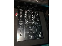 Pioneer DJM 450 2 Channel Mixer