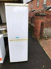 beko fridge freezer ( 6 months warranty )