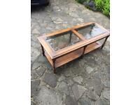 Coffee table (free)