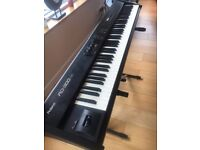 Roland RD-300NX with Flight Case