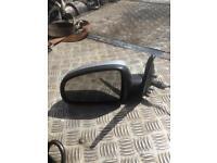 Vauxhall Meriva Wing Mirror