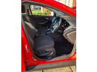 Ford Focus 1.6 EcoBoost Titanium Navigator (s/s) 5dr