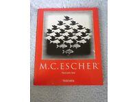 M C Escher - The Graphic Work