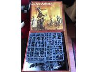 Warhammer Tomb Kings Battalion