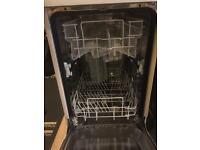Dishwasher basically brand new