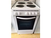 Essentials electric oven