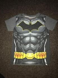 Next Batman top 12-18 months