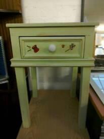 Bedside cabinet #29601 £35