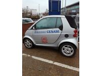 SMART Car only 600£