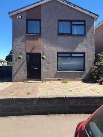 House to let Broughty Ferry