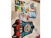 Thomas bedroom items