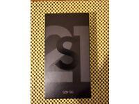 Samsung S21 plus , 256 gb memory ,8GB ram