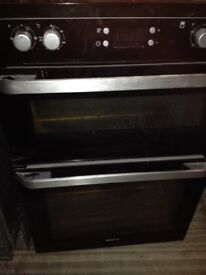 Dishwasher & Double Oven